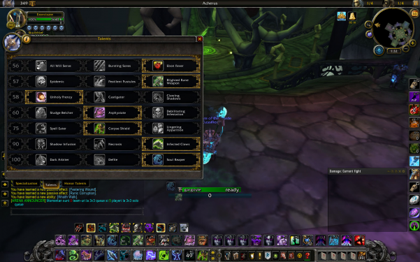 Unholy Death Knight Pvp Guide 7 1 5 Wow Freakz Com